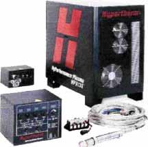 оборудование Hypertherm